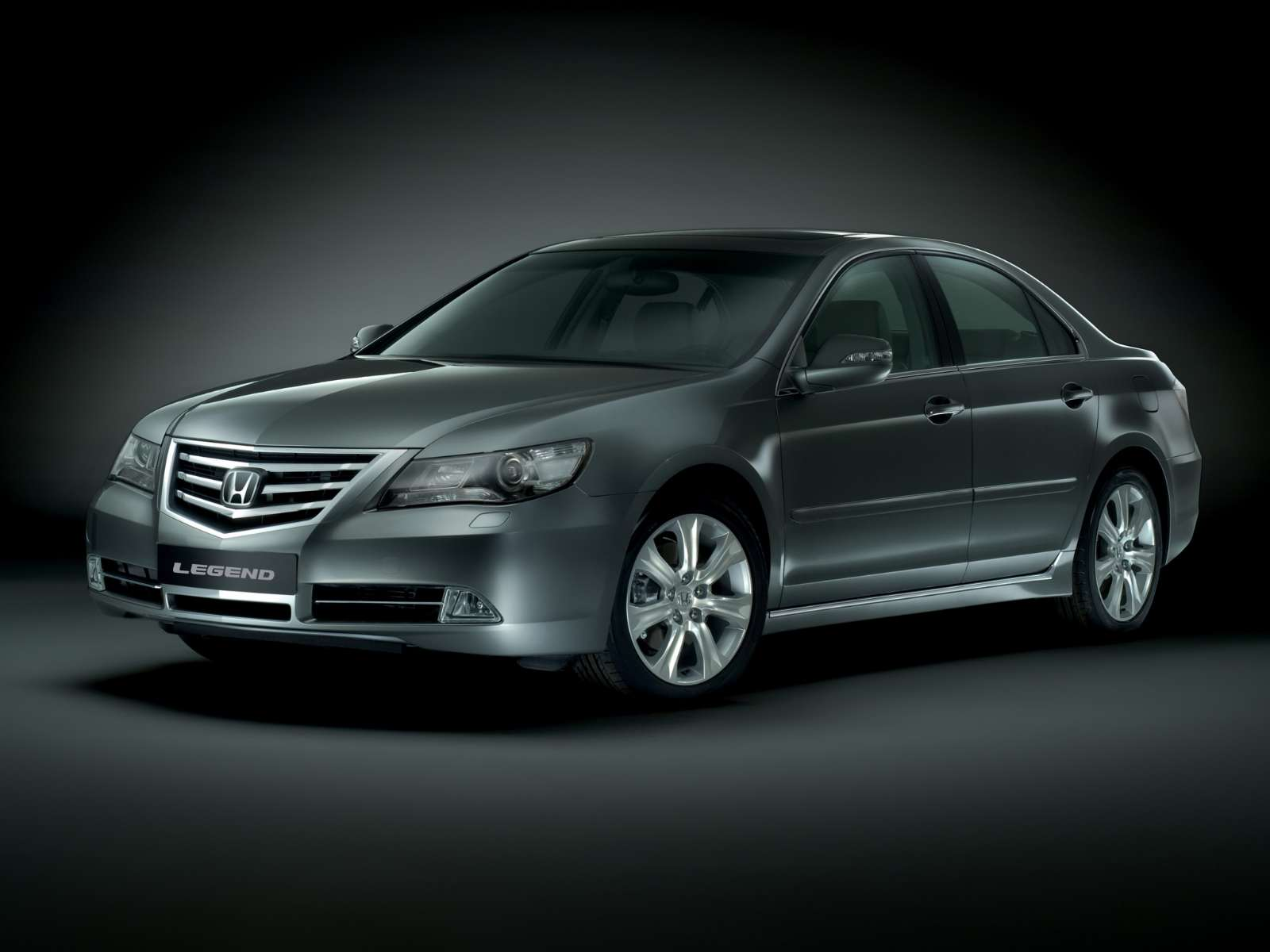 Фото Honda Legend